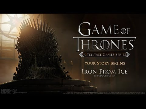 Game of Thrones - Episode 1: Iron From Ice (Part 1)