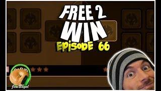 SUMMONERS WAR : FREE-2-WIN - Episode 66 - RTA, Guild Wars, Summons + Fran :D
