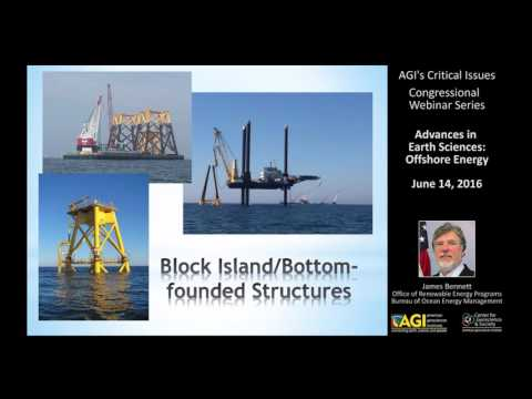 Offshore Energy: Wind Energy Development on the Outer Continental Shelf