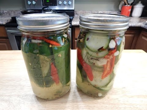 how-to-make-dill-pickles---spicy-pickle-recipe