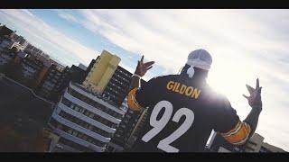 Grosses K - von Block zu Block (Hip Hop don't Stop) prod. Ramiz & Sazz one ( Musikvideo)