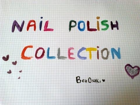 nail-polish-collection