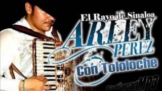 ARLEY PEREZ     EL DESCONOCIDO