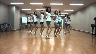 "SNSD ""GENIE"" dance cover by LipiL"