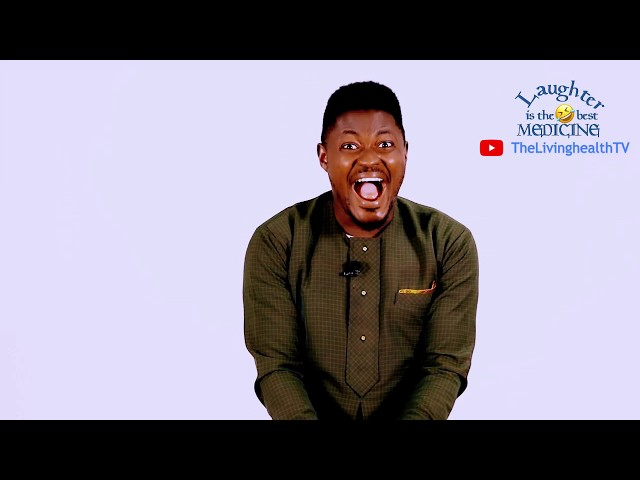 The Different Songs For Different Situations - Laughter Is The Best Medicine (Comedy)