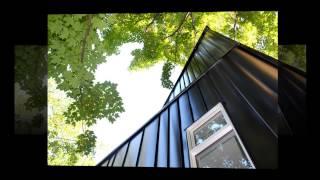 Мы архитекторы и дизайнеры - Архитектура дома Glebe от студии Batay Csorba Architects(Проектная фирма Batay-Csorba Architects работала над оформлением интерьера и расширением частной резиденции Glebe в..., 2013-12-24T10:53:18.000Z)