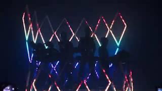 Tokio Hotel - Something new - Dream machine tour Oberhausen