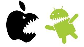 iPhone'larda Olan Ama Android Cihazlarda Olmayan 6 Özellik ( Adamlar iOS 11 İle Noktayı Koydular! )