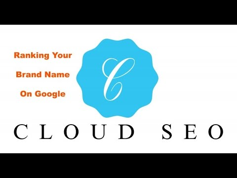 Best Brisbane SEO Agencies | Cloud SEO Marketing on 0422442029