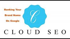 Best Brisbane SEO Agencies | Cloud SEO Marketing on 0422442029