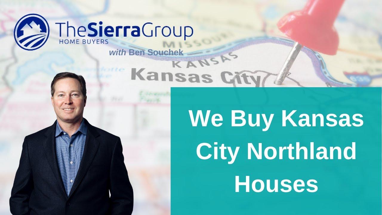 We Buy Kansas City Northland Houses