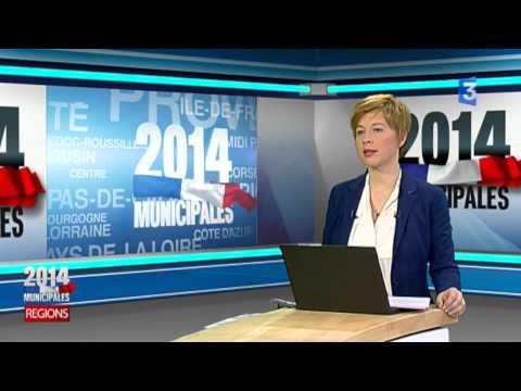 Soirée spéciale élections municipales 2014 2ème Tour (Partie 1)