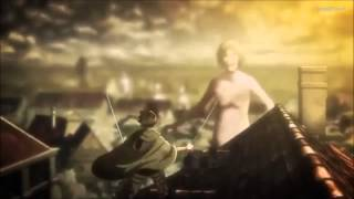 Repeat youtube video Shingeki no Kyojin【進撃の巨人】 All Openings+Endings♪「Audio&Video」(HD)