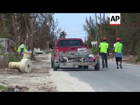 Hurricane Maria aims at Turks and Caicos islands