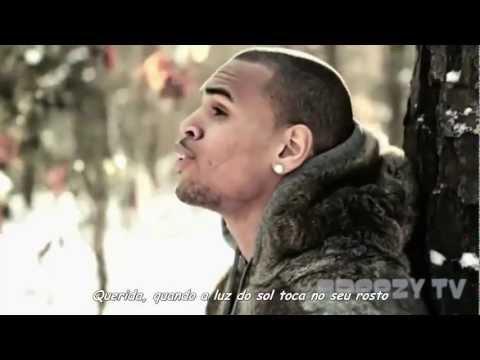 Chris Brown - Sweetheart (Legendado - Tradução)