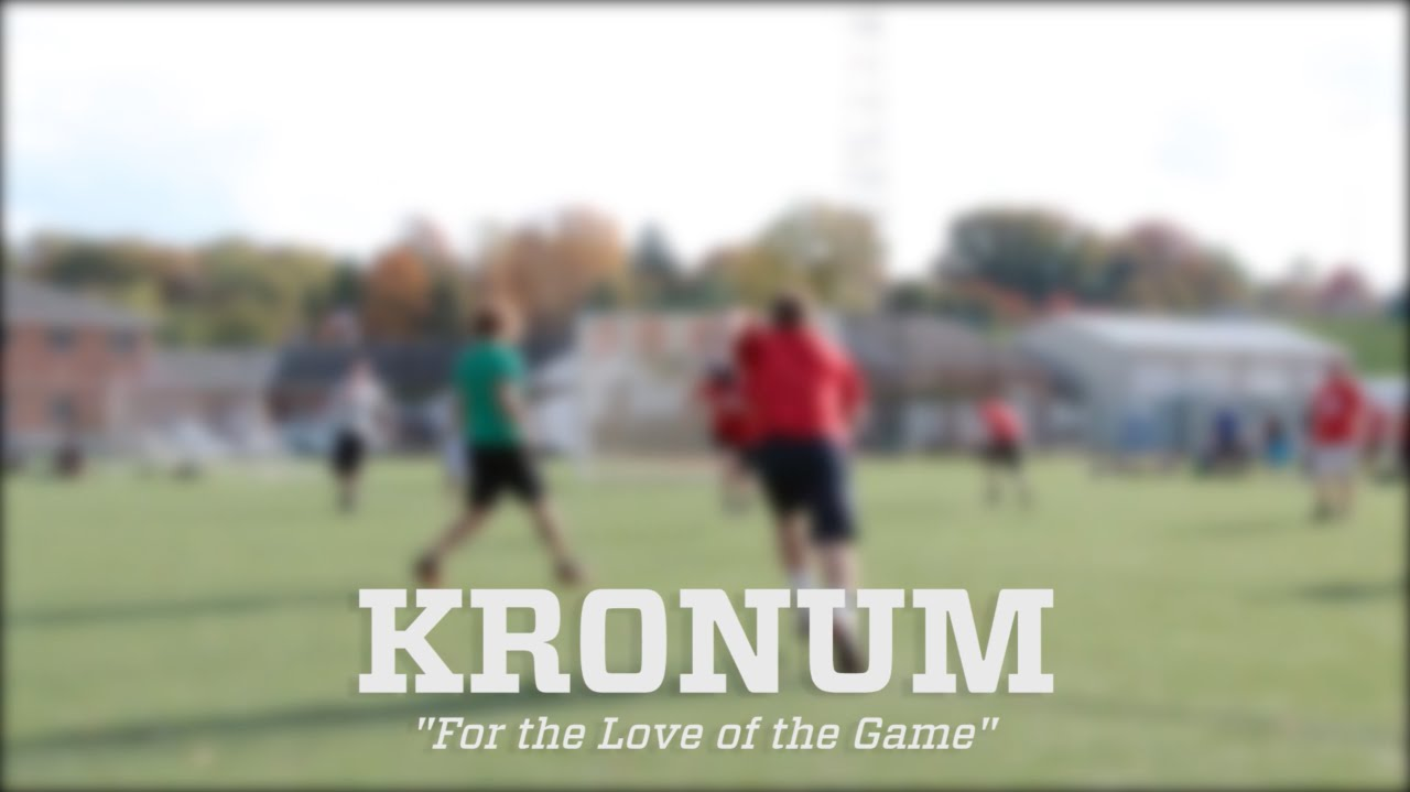 "Kronum: ""For the Love of the Game"" // Short Doc"
