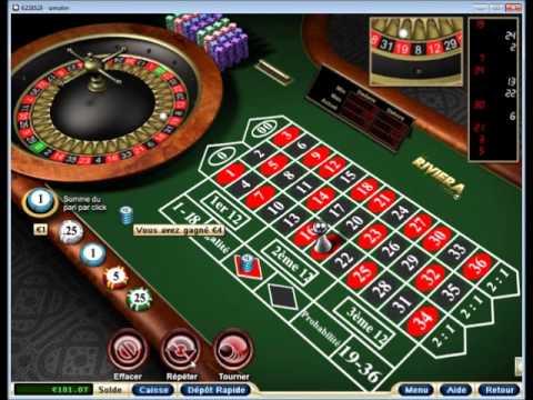 comment gagner 100€ par jour avec les casinos en ligne