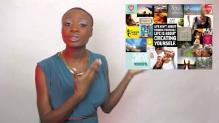 How to Create a Winning Vision Board- Easy Steps