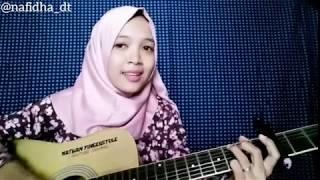 Gambar cover Korban Janji - Guyon Waton | Gitar Cover by Nafidha dt