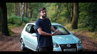 Why the Mk5 Golf GTI is the PERFECT car for petrolheads on a budget