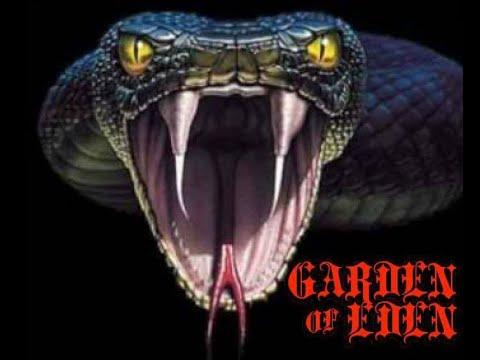 Garden Of Eden - Kick Kick