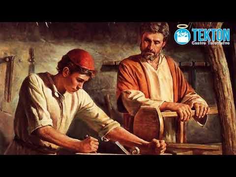Oración a San José Obrero