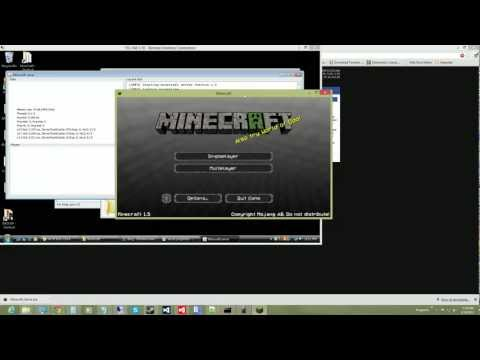 How to set up a dedicated Minecraft Server for Free - [Tutorial] [HD]