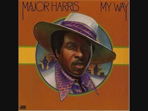 major harris - all my life