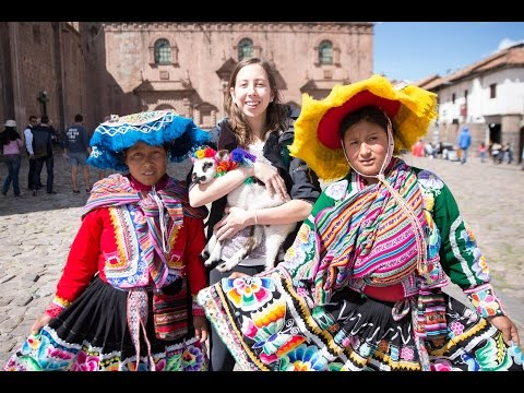 Travel to Cusco - Day 1 - Peru Travel Vlog