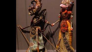 Museum Wayang Sejarah Yang Kian Terkikis Jaman