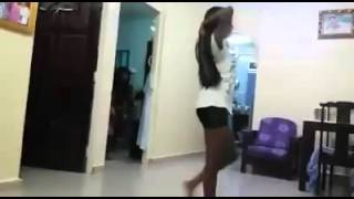 Repeat youtube video Tamil girls dance