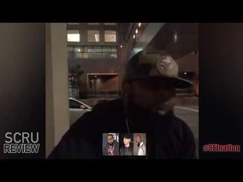 Kxng Crook Responds to Eminem Part 2 Interview