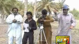 zulfi shah sindhi comedy film dulhan main le k jaonga part 2.mp4
