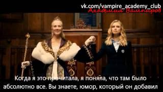 трейлер с новыми моментами из фильма /рус.субтитры