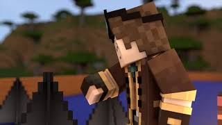 LOL 3D Funny Moments Minecraft In The Cartoon for Children