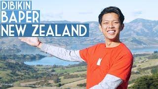 DIBIKIN BAPER NEW ZEALAND