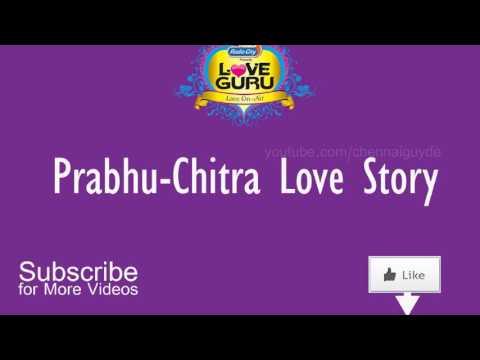 Prabhu - Chitra Love Story | Love Guru Tamil
