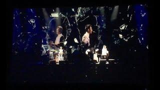 Beyond 叶世荣 & 黄贯中 《冲动效应 Impulse》演唱会, 新加坡站 @ 15.6.2019