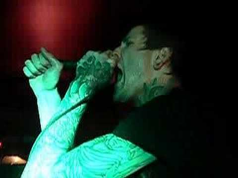 Suicide Silence feat. Bury Your Dead & Since the Flood: LIVE