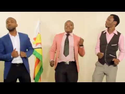 #ThisFlag Evan Mawarire Zimbabwe simuka