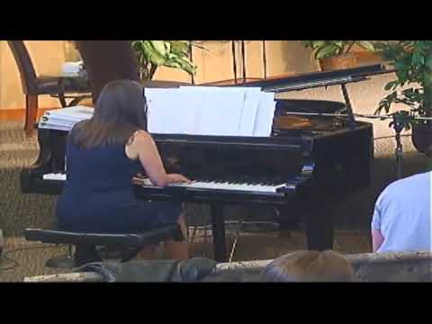 Gem State Adventist Academy Music Program