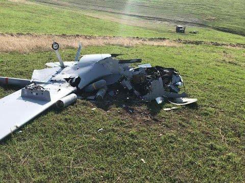 What Armenians using against the Turkish-made Bayraktar TB-2 attack drones in Nagorno Karabakh