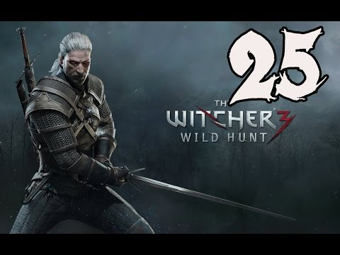 The Witcher 3: Wild Hunt - Gameplay Walkthrough Part 25: Ciri's Story, The King of the Wolves