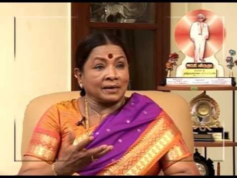 Aachi Manorama Interview Part 1