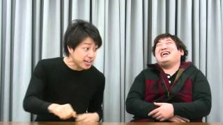 サンミュージックお笑いコンビ【三拍子】のオールナイトニッポン0(ZER...