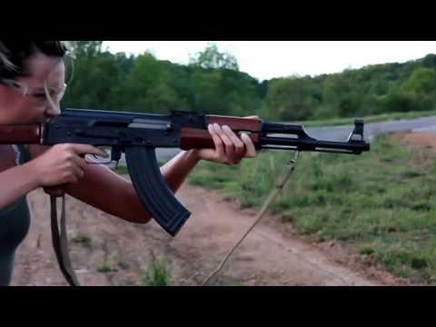 Калашников рулит!!!  Beautiful song-Kalashnikov(Cover)