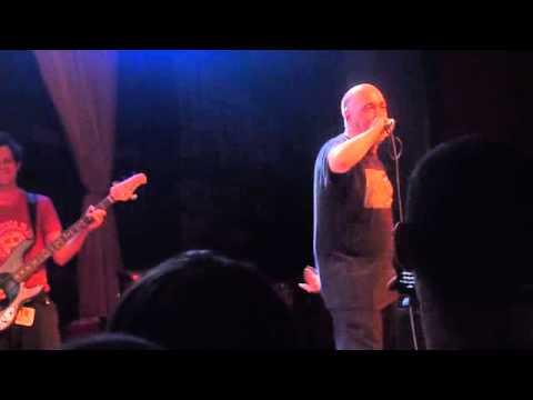 "The Dead Milkmen ""Bitchin' Camaro/Beach Party Vietnam"" 9/24/10 Philadelphia, Pa World Cafe Live"