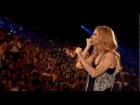 Celine Dion - S'il Suffisait D'aimer (Taking Chances Tour French DVD)