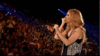 Celine Dion - S'il Suffisait D'aimer (Taking Chances Tour French DVD)