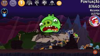 Angry Birds - Surf and Turf parte 3!